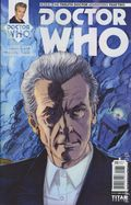 Doctor Who The Twelfth Doctor Year Two (2015) 10C