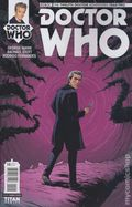 Doctor Who The Twelfth Doctor Year Two (2015) 10D