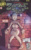 Zombie Tramp (2014) 28B