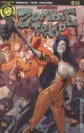 Zombie Tramp (2014) 28D