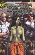 Zombie Tramp (2014) 28F