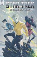 Star Trek Boldly Go (2016 IDW) 1