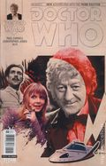 Doctor Who The Third Doctor (2016 Titan) 2B