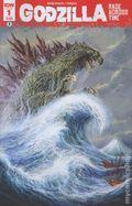 Godzilla Rage Across Time (2016 IDW) 1B
