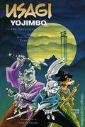 Usagi Yojimbo TPB (1987-2020 Dark Horse/Fantagraphics) 1st Edition 16-1ST