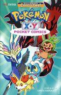 Pokemon XY (2016 Viz Media) 2016 Halloween ComicFest 1