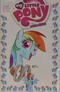 My Little Pony Micro Series (2013 IDW) 2D.SKTCH