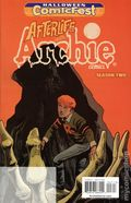Afterlife with Archie Season 2 (2016 Archie Comics) 2016 Halloween ComicFest 1