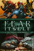 Fear Itself HC (2012 Marvel) 1-REP