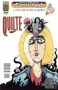 Quilte (2016 ComixTribe) 2016 Halloween ComicFest 1