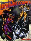Drawing Dynamic Comics SC (2000 Watson-Guptill) 1-REP
