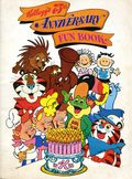 Kellogg's 75th Anniversary Fun Book SC (1980 Kellogg) 1-1ST