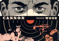 Cannon HC (2014 Fantagraphics) By Wallace Wood 1-REP