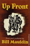 Up Front HC (1945 Holt Novel) 1-1ST