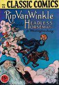 Classics Illustrated 012 Rip Van Winkle 3