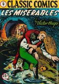 Classics Illustrated 009 Les Miserables 3