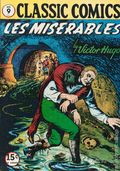 Classics Illustrated 009 Les Miserables 4