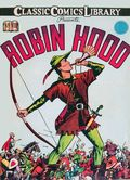 Classics Illustrated 007 Robin Hood 2