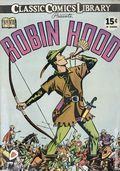 Classics Illustrated 007 Robin Hood 5