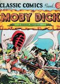 Classics Illustrated 005 Moby Dick (1942) 3