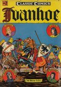 Classics Illustrated 002 Ivanhoe (1946) 4