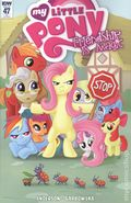 My Little Pony Friendship Is Magic (2012 IDW) 47RI
