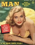 Modern Man Magazine (1951-1970) Nov 1957