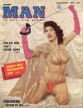 Modern Man Magazine (1951-1976 PDC) Vol. 7 #6