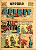 Spirit Weekly Newspaper Comic (1940-1952) May 7 1944
