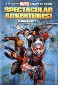 Spectacular Adventures SC (2016 Marvel Press) A Mighty Marvel Chapter Book 3-in-1 1-1ST