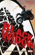 Black Widow TPB (2016-2017 Marvel) By Mark Waid and Chris Samnee 1-1ST