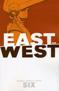 East of West TPB (2013- Image) 6-1ST
