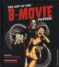 Art of the B-Movie Poster HC (2016 Gingko Press) 1-1ST