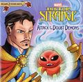 Doctor Strange Attack of the Doubt Demons SC (2016 Marvel Press) 1N-1ST