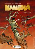 Namibia GN (2016 Cinebook) Kenya Season 2 2-1ST