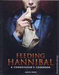 Feeding Hannibal: A Connoisseur's Cookbook HC (2016 Titan Books) 1-1ST