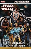 Star Wars Legends: The Original Marvel Years TPB (2016 Marvel) Epic Collection 1-1ST