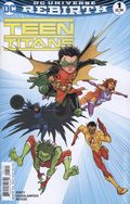 Teen Titans (2016 6th Series) 1B