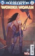 Wonder Woman (2016 5th Series) 9B