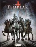 Last Templar GN (2016- Cinebook) 1-1ST