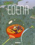 Moebius Library: The World of Edena HC (2016 Dark Horse) 1-1ST