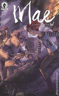 Mae (2016 Dark horse) 6