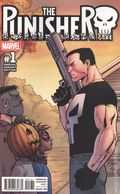 Punisher (2016 11th Series) Annual 1C