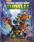 Teenage Mutant Ninja Turtles The Pop-Up Book HC (2016 Insight Kids) 1-1ST