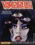 Vampirella Archives HC (2010-2016 Dynamite) 15-1ST
