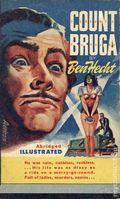 Count Bruga by Ben Hecht PB (1944) 117