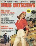 True Detective (1924-1995 MacFadden) True Crime Magazine Vol. 74 #1