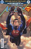 Action Comics (2016 3rd Series) 966A