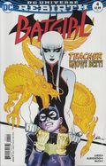 Batgirl (2016) 4A