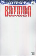 Batman Beyond (2016) 1C